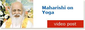 El Yoga Maharishi