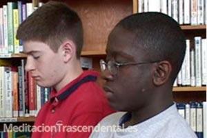 Nuevo estudio demuestra que la MT mejora el funcionamiento cerebral y ayuda a los estudiantes con TDAH
