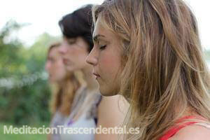 ¿Puede la meditación disminuir los problemas de adaptación en la vuelta al colegio?