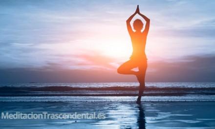 Experimenta calma natural con Meditación Trascendental: Fácil, natural y efectiva.