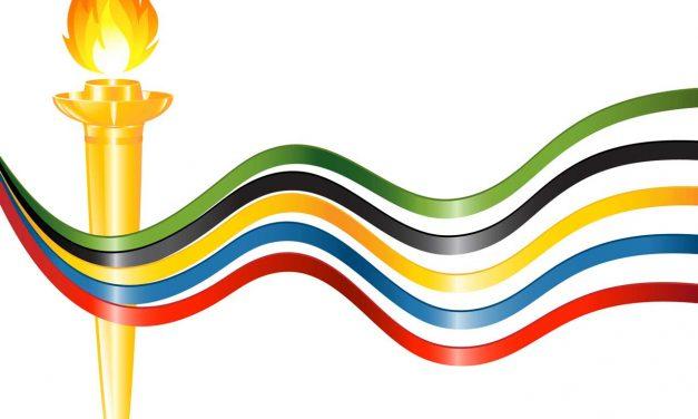 Meditación Olímpica en Río 2016